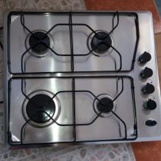 Plita Framtid (Ikea) - Plita incorporabila, Numar arzatoare: 4, Gaz