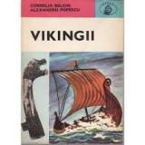 Cornelia Belcin Vikingii