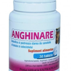 ANGHINARE - Supliment nutritiv