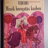Mesek borogatas kozben - Vercors