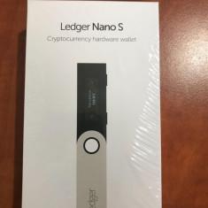 Ledger Nano S sigilat
