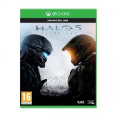 HALO 5 Guardians - XBOX ONE [Second hand] - Jocuri Xbox One, Shooting, 18+, Multiplayer