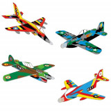 Set Avioane din Spuma, Galt