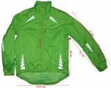 Jacheta ciclism Crane, barbati, marimea 50(M), Bluze/jachete