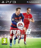 FIFA 16 - PS3 [Second hand], Sporturi, 3+, Multiplayer