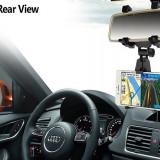 Oglinda auto retrovizoare - cu vedere panoramica - Oglinda retrovizoare, Universal