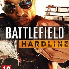 BATTLEFIELD Hardline - XBOX ONE [Second hand] - Jocuri Xbox One, Shooting, 18+, Multiplayer