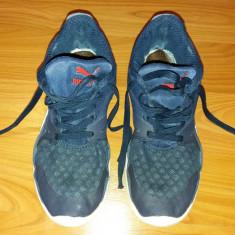 Vand adidasi puma baieti - Adidasi copii Puma, Marime: 40, Culoare: Albastru