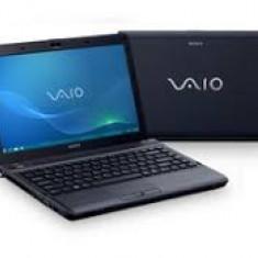 Laptop Sony I5 / 4 gb / 160 gb, pret minim, garantie 6 luni, Intel Core i5, Diagonala ecran: 13, Windows 7