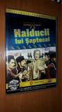 HAIDUCII LUI SAPTECAI , COLECTIA FLORIN PIERSIC . FILMELE ADEVARUL