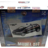 Mondo Motors Kit constructie macheta auto Alfa Romeo 159 Carabinieri 1:18