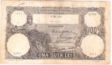 Bancnota 100 lei 1932 13 mai