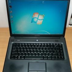 "A42.Laptop Compaq Presario C700 15.4"" Intel  Core 2 Duo 1.66 GHz,HDD 160 GB,2 GB, Intel Core Duo"