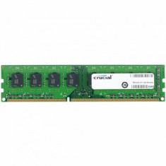 Memorie RAM Crucial 8 GB DDR3 1600 Mhz