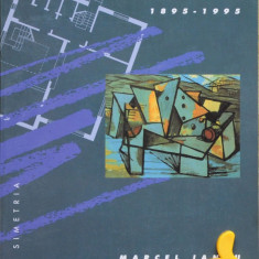 Centenar Marcel Iancu 1895-1995 - Carte Arhitectura