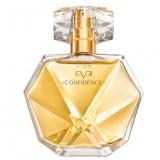 EVE CONFIDENCE AVON 50 ML + LOTIUNE DE CORP 150 ML, Apa de parfum