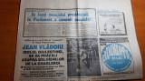 ziarul evenimentul zilei 13 septembrie 1994-meciul rapid-charleroi