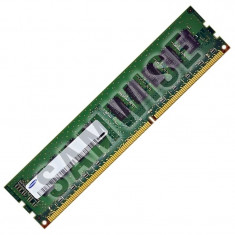 Memorie 4GB Samsung DDR3 1333MHz Double Side - Memorie RAM