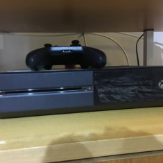 Consola Xbox One Microsoft + 1 joc