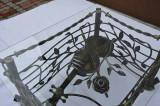 Execut lucrari artistice (personalizate) in fier forjat