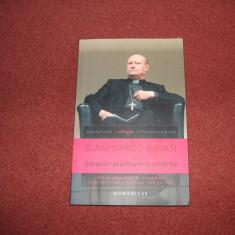 Gianfranco Ravasi - Intrebari privitoare la credinta