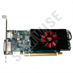 Placa video ATI Radeon HD7570 1GB DDR5 128-Bit, DVI, DisplayPort - Placa video PC, AMD