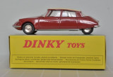 Bnk jc Dinky Atlas  - DY-530 - Citroen DS19 - 1/43 - nou - in cutie, 1:43