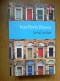 W3 JURNAL SCOTIAN - IOAN- FLORIN FLORESCU, Polirom, 2017