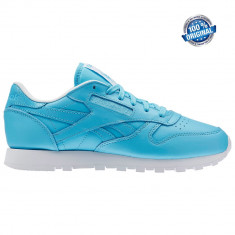 ADIDASI ORIGINALI 100% REEBOK CLASSIC LEATHER din germania nr 41 - Adidasi barbati, Culoare: Din imagine