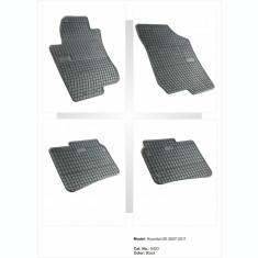 Covoare Cauciuc Interior HYUNDAI i30 II 2012->  AL-061117-7