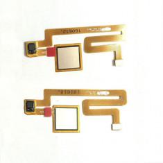 Flex Senzor Buton Xiaomi Mi Max | Fingerprint  White