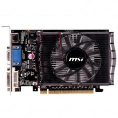Placa video MSI GeForce GT630 1GB DDR3 128-bit, VGA. DVI, HDMI