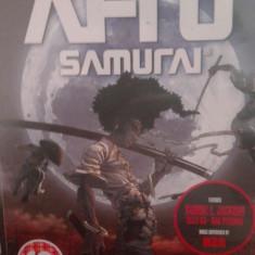 Joc Ps3 Afro Samurai - Jocuri PS3 Namco Bandai Games