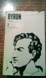 Byron - Poezia 2 ,, 575 pagini, 20 lei