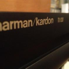 HARMAN/KARDON TU 930 - FM/AM Stereo Tuner - Impecabil - Aparat radio, Digital