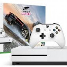 Consola Xbox One Slim 1TB plus joc Forza Horizon 3
