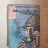 Sherlock Holmes contraataca - Arthur Conan Doyle