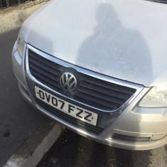 Dezmembrez Passat B6 2.0TDI - Dezmembrari Volkswagen