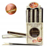 Betisoare parfumate antitabac - Tamaie (20 buc)