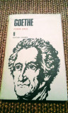 Goethe - Poeme epice 8, 205 pagini, 20 lei