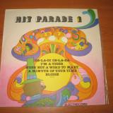 "Hit Parade 1 (disc vinil 12"" LP vinyl pickup)"