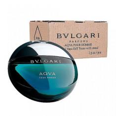 Parfum Tester Barbat BVLGARI AQVA 100ml TESTER -SUPER PRET - Parfum barbati Bvlgari, Apa de parfum