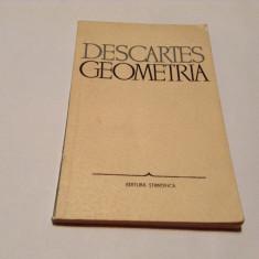 Rene Descartes – Geometria, RF11/2 - Filosofie