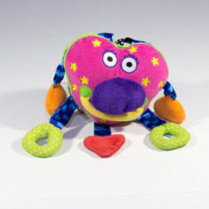 Jucarie bebelusi Manhattan Toy Baby Whoozit