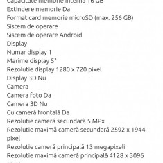 Samsung Galaxy J3 2017 negru, sigilat - Telefon Samsung, 64GB, Vodafone, Dual SIM