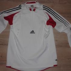 Bluza Adidas, clima, marime M, Culoare: Alb, Marime: M
