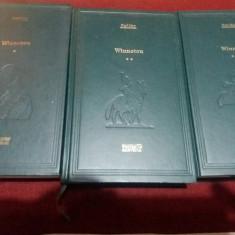 KARL MAY - WINNETOU 3 VOL - Carte de aventura