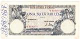 Bancnota 100000 lei 28 mai 1946