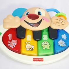 Pian Bebelusi copii Fisher Price - Instrumente muzicale copii