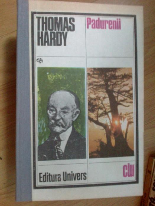 n8 Padurenii - Thomas Hardy